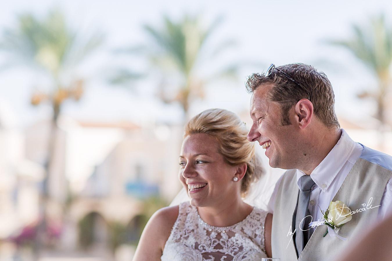 Wedding Photography at Aliathon Beach Holiday - 46