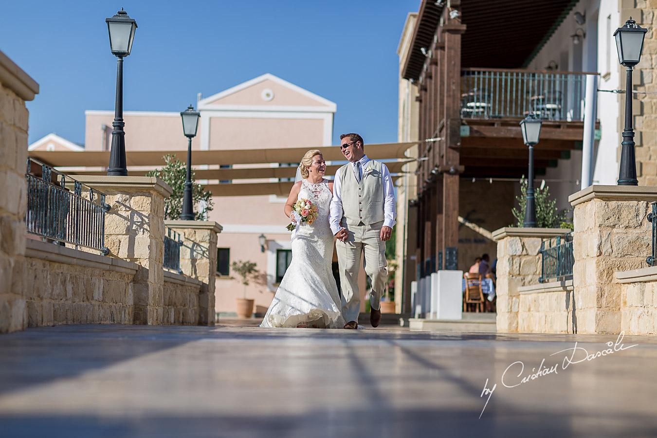 Wedding Photography at Aliathon Beach Holiday - 47