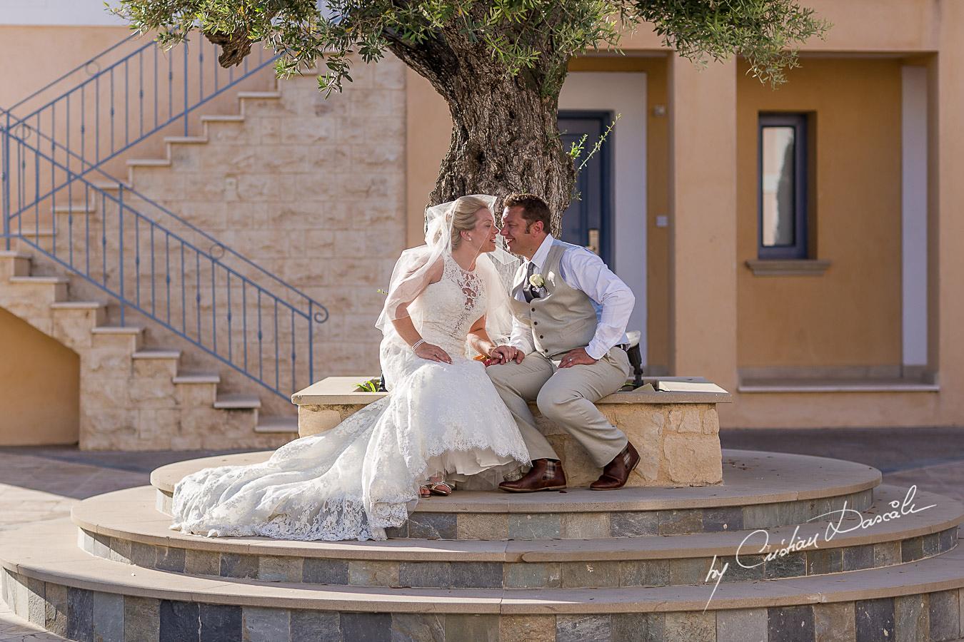 Wedding Photography at Aliathon Beach Holiday - 49