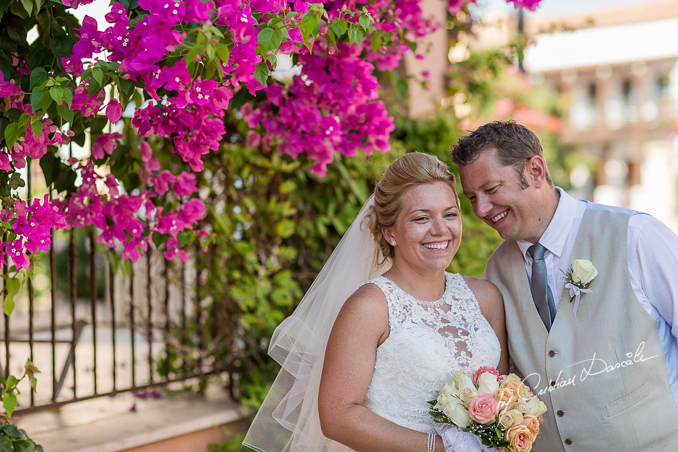 Wedding Photography at Aliathon Beach Holiday - 50