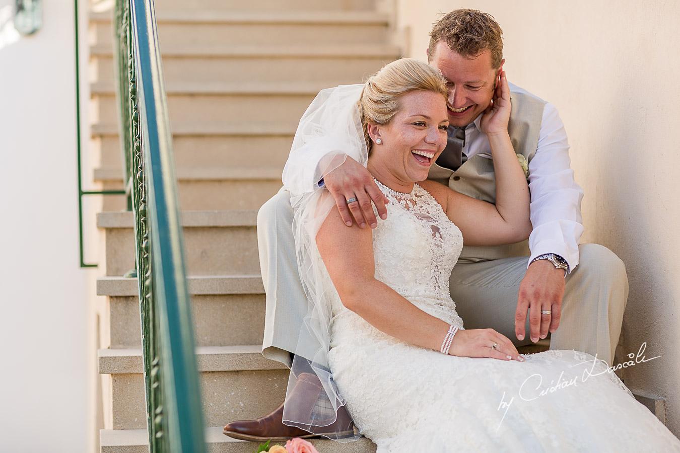 Wedding Photography at Aliathon Beach Holiday - 51