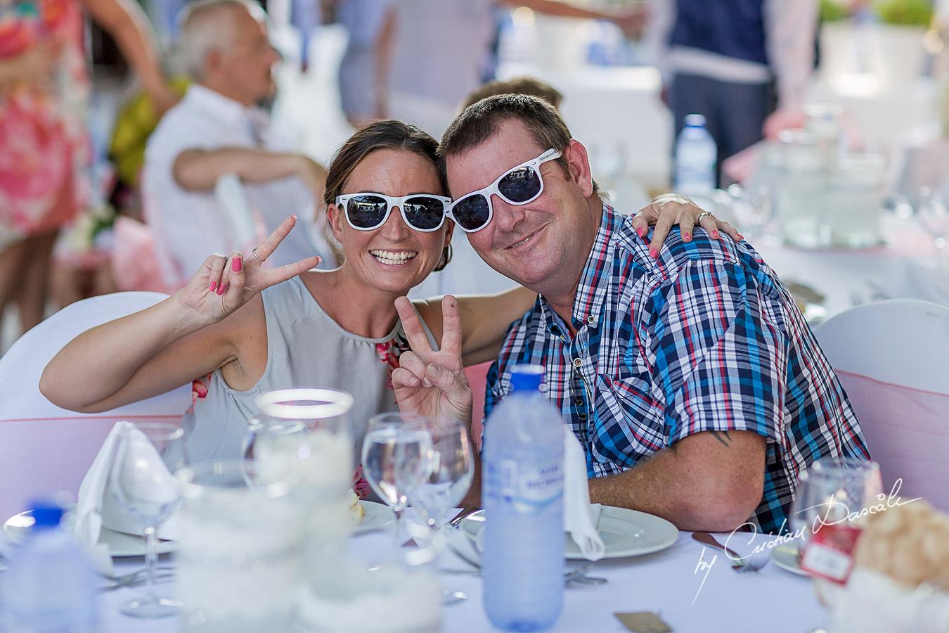 Wedding Photography at Aliathon Beach Holiday - 54