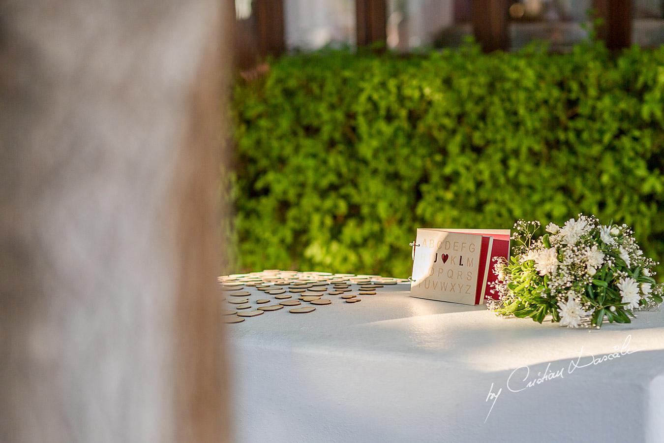 Wedding Photography at Aliathon Beach Holiday - 55