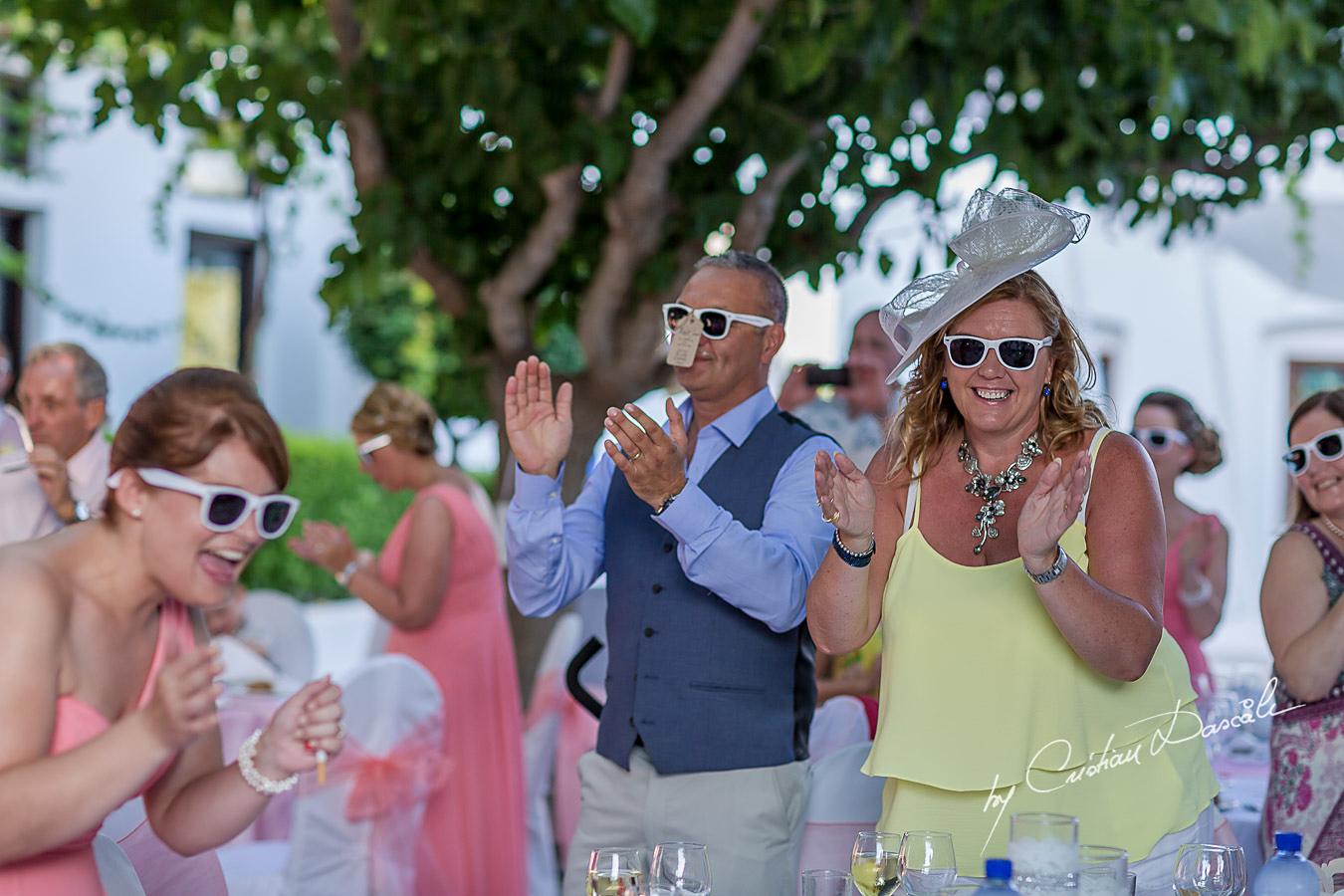Wedding Photography at Aliathon Beach Holiday - 56