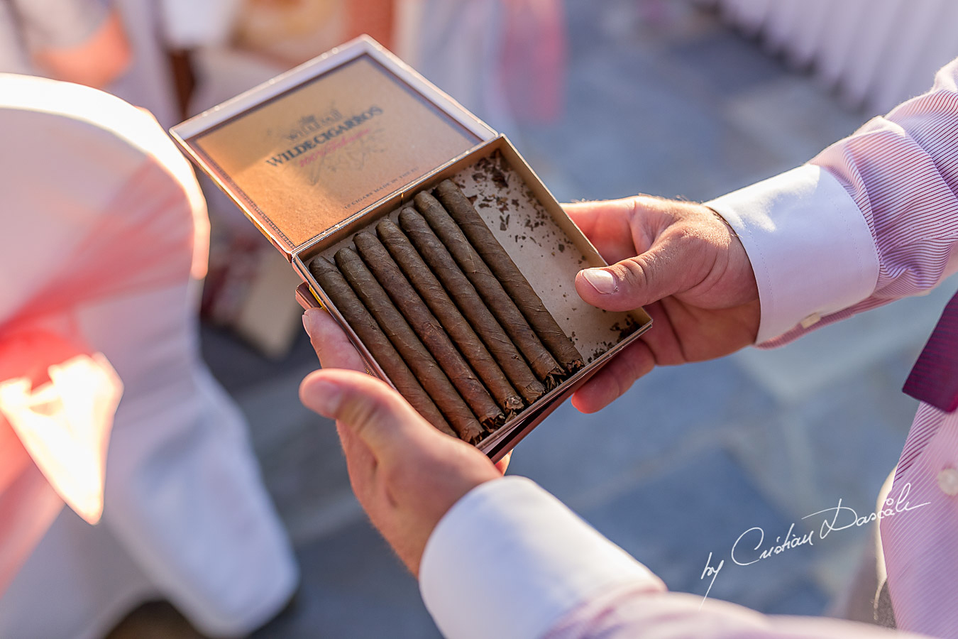 Wedding Photography at Aliathon Beach Holiday - 57