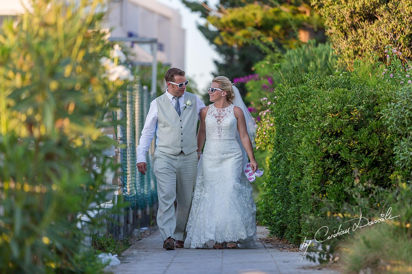 Wedding Photography at Aliathon Beach Holiday - 58