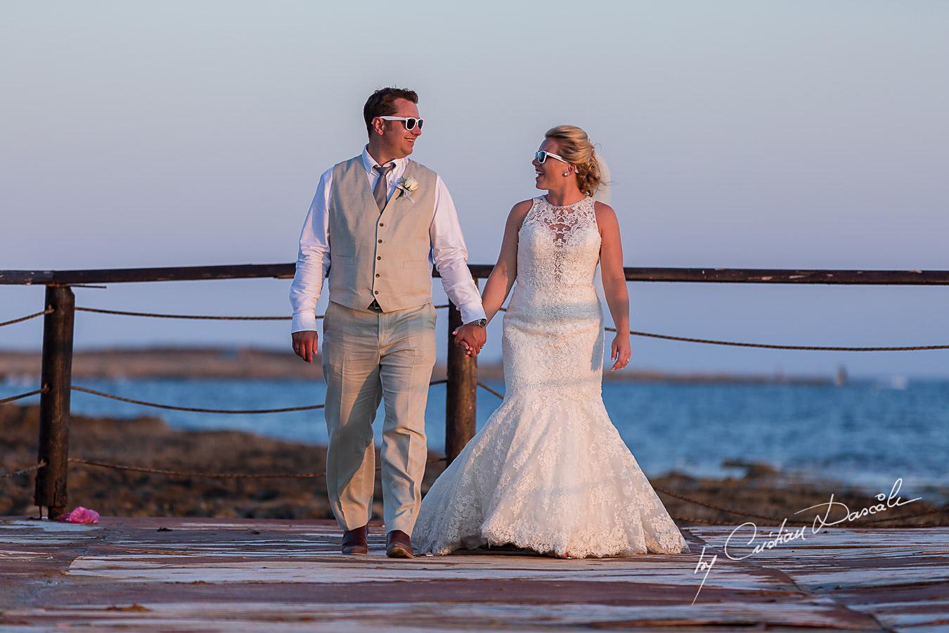 Wedding Photography at Aliathon Beach Holiday - 59