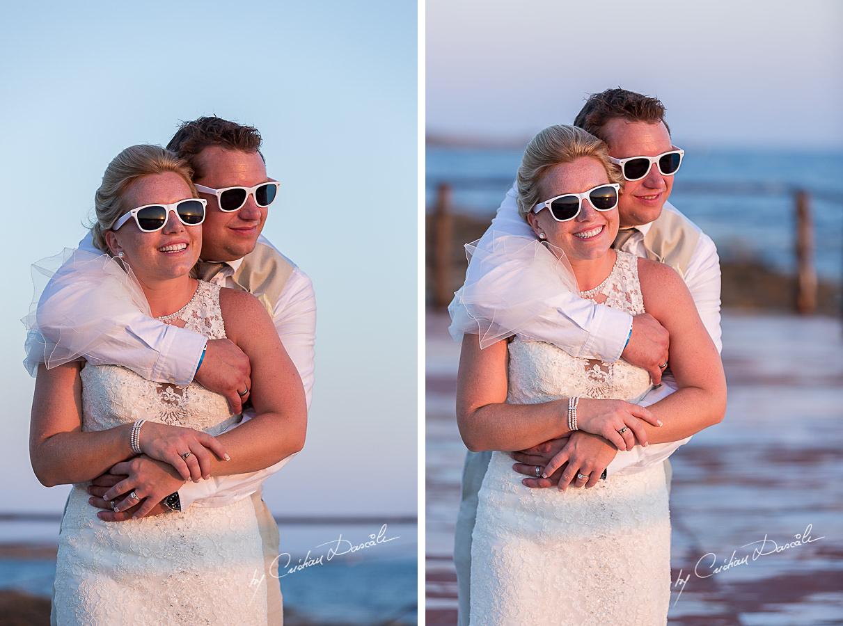 Wedding Photography at Aliathon Beach Holiday - 60