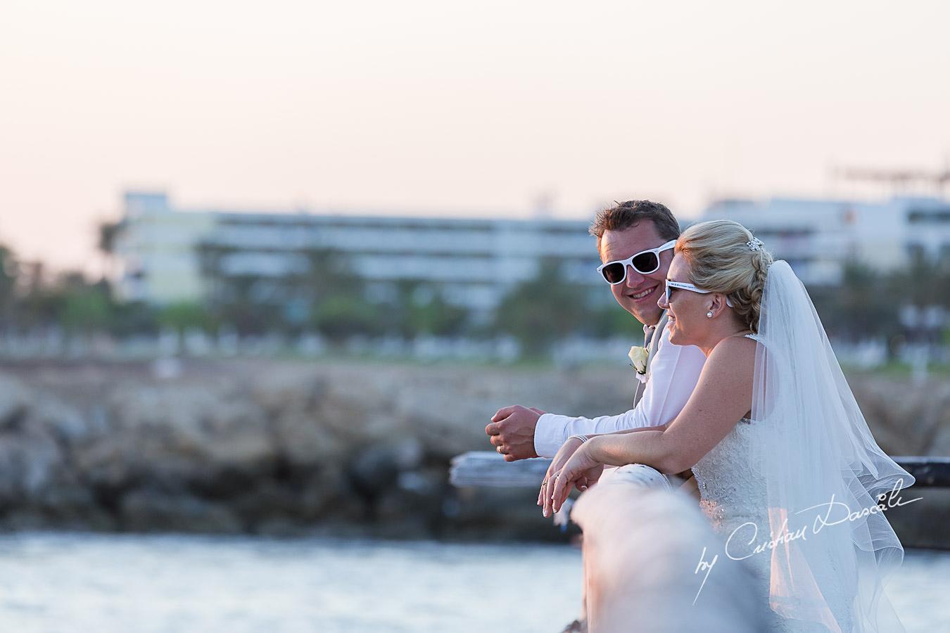 Wedding Photography at Aliathon Beach Holiday - 61