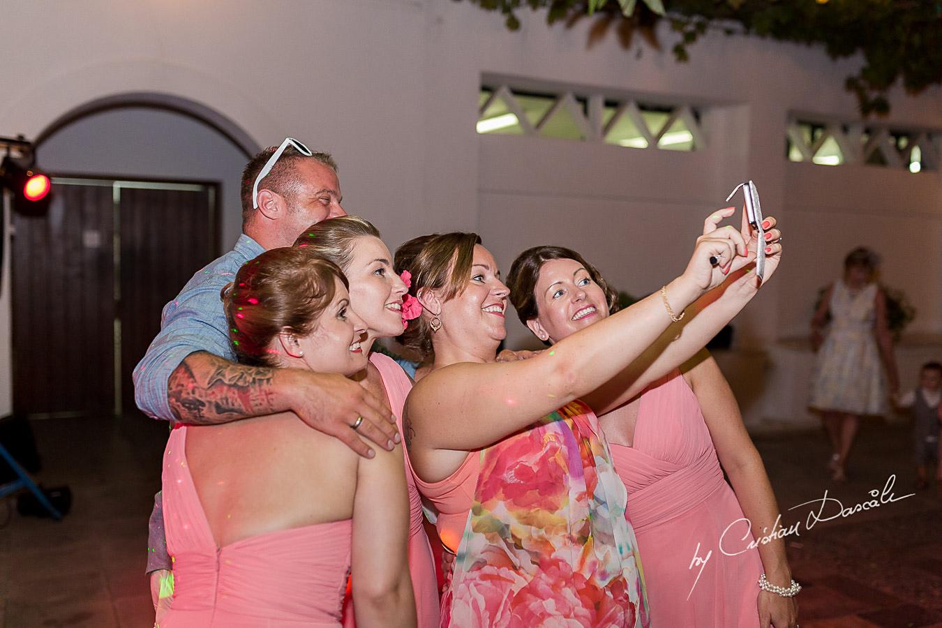 Wedding Photography at Aliathon Beach Holiday - 62