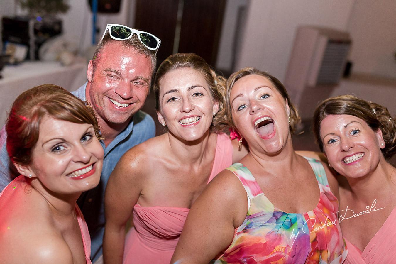Wedding Photography at Aliathon Beach Holiday - 63