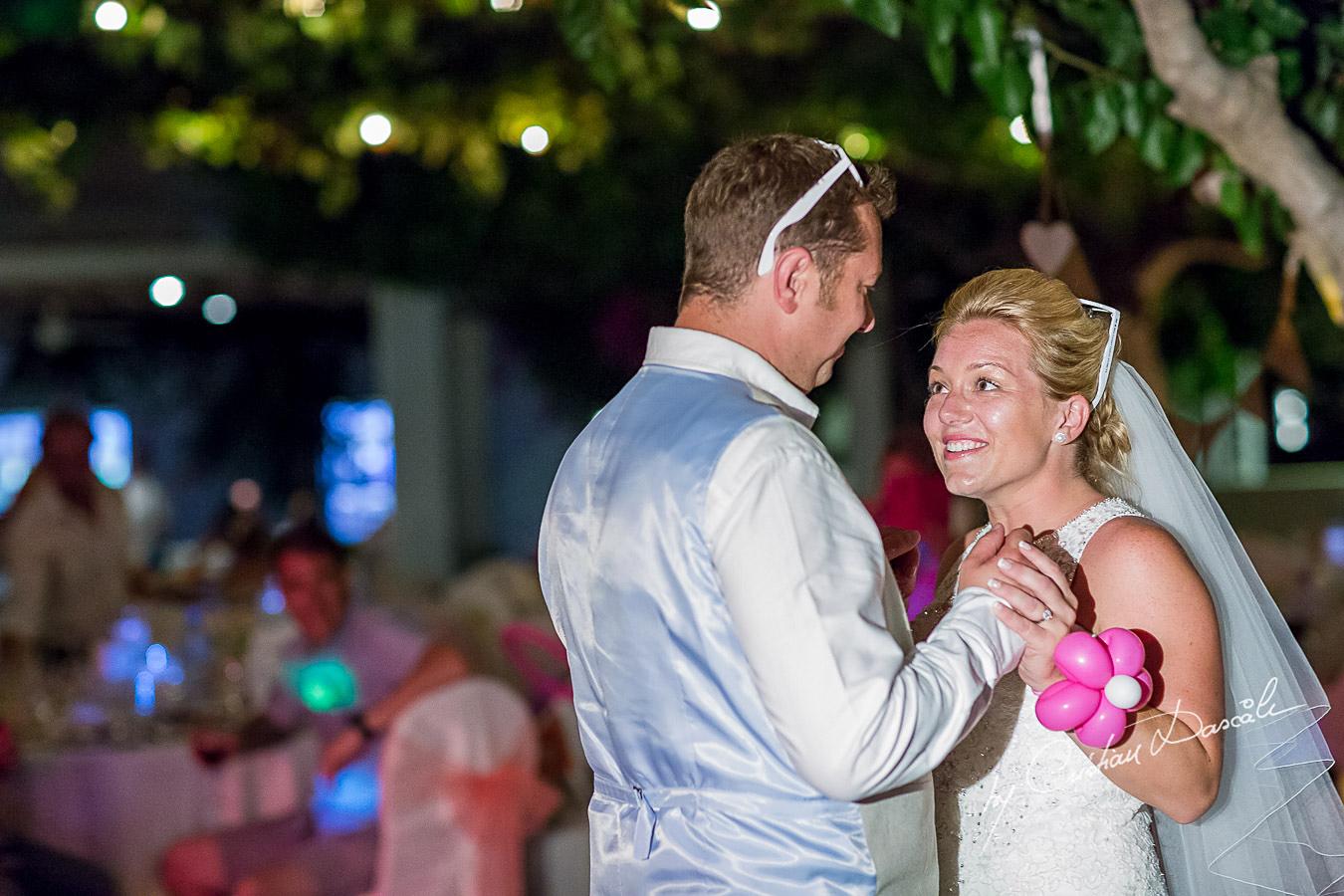 Wedding Photography at Aliathon Beach Holiday - 64