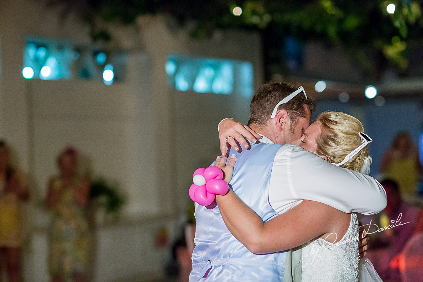 Wedding Photography at Aliathon Beach Holiday - 65