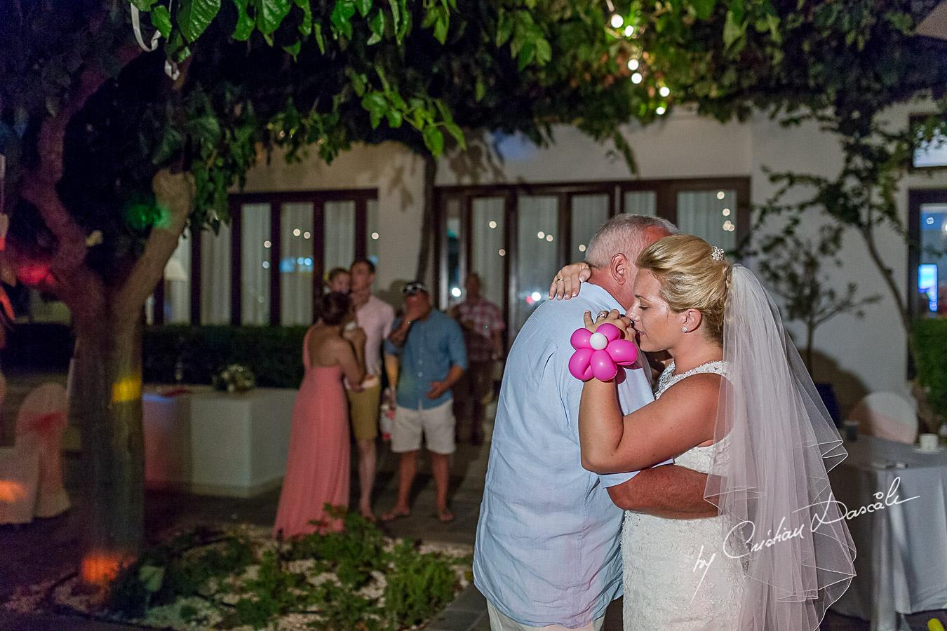 Wedding Photography at Aliathon Beach Holiday - 66