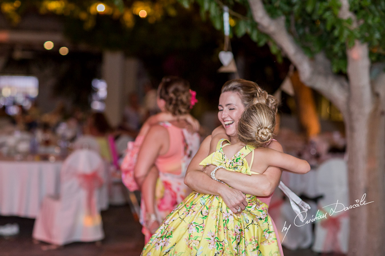 Wedding Photography at Aliathon Beach Holiday - 67