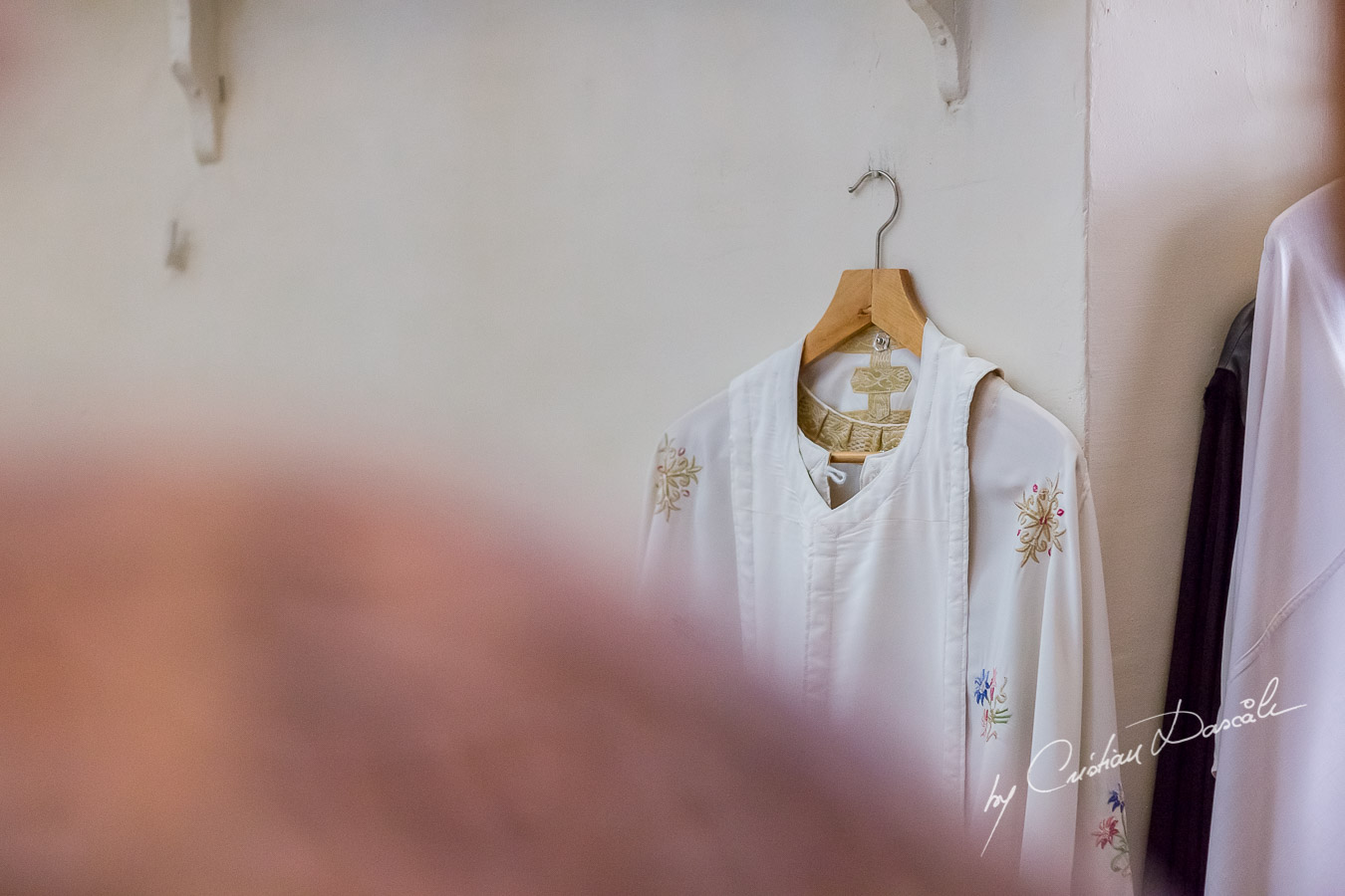 Baptism Photograher in Nicosia - Chrisanti's Christening by Cristian Dascalu - 11