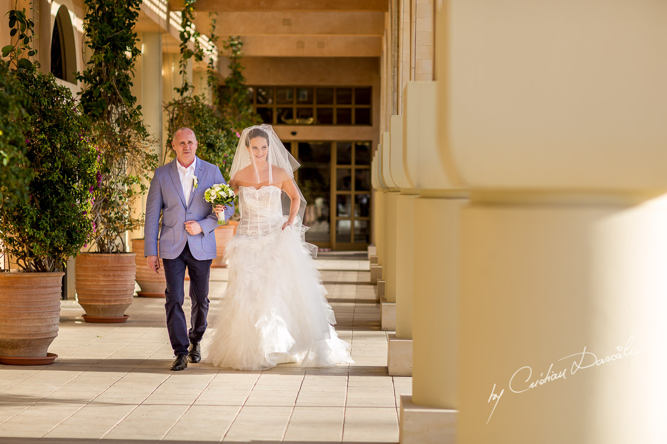 Paphos Wedding Photographer - 18