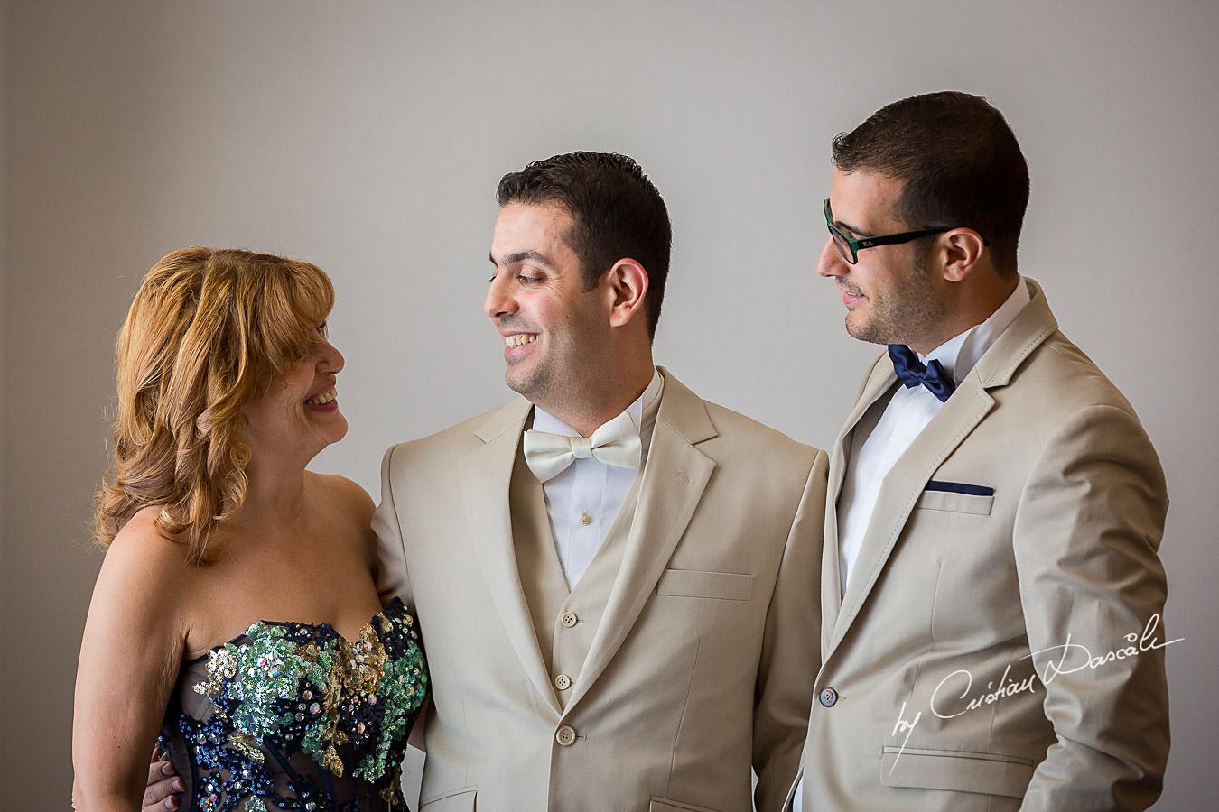 Royal Apollonia Wedding - 27