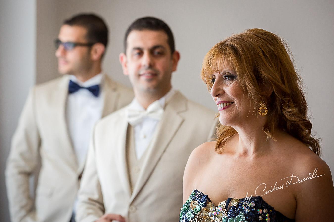 Royal Apollonia Wedding - 28