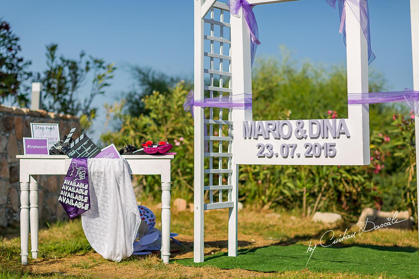 Royal Apollonia Wedding - 48