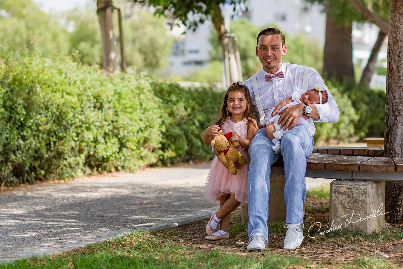 Angelic Christening in Limassol - 03