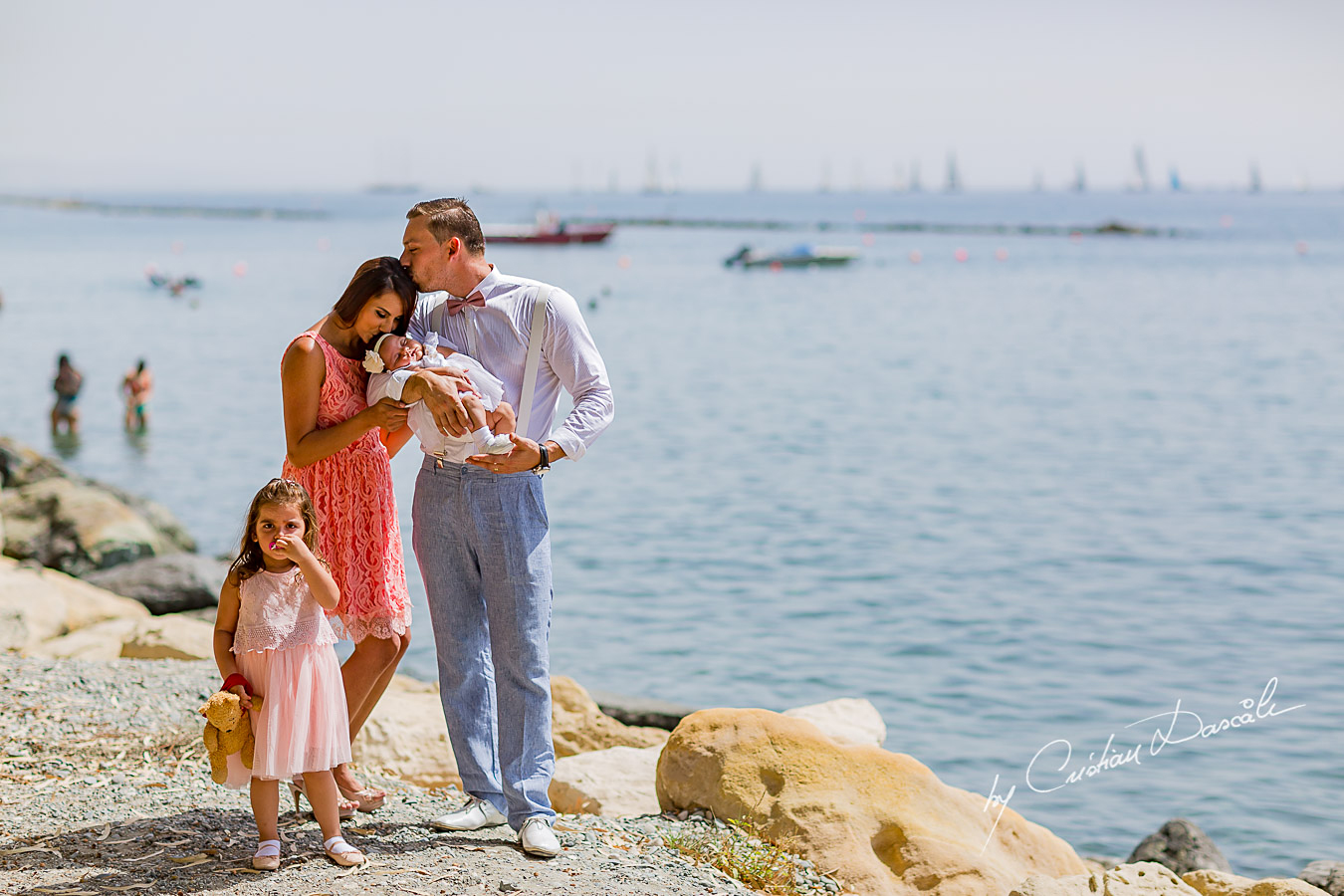 Angelic Christening in Limassol - 10