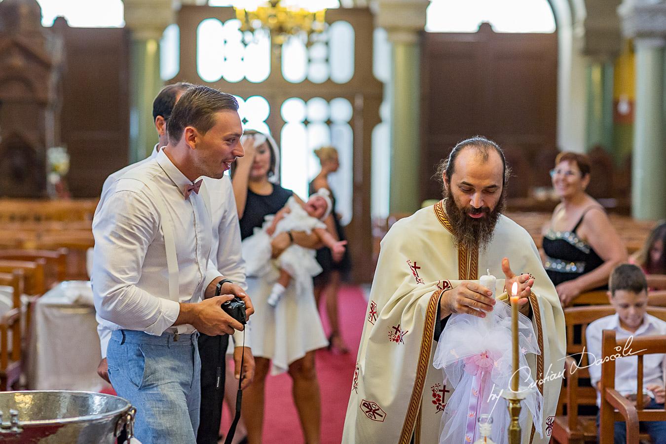 Angelic Christening in Limassol - 30