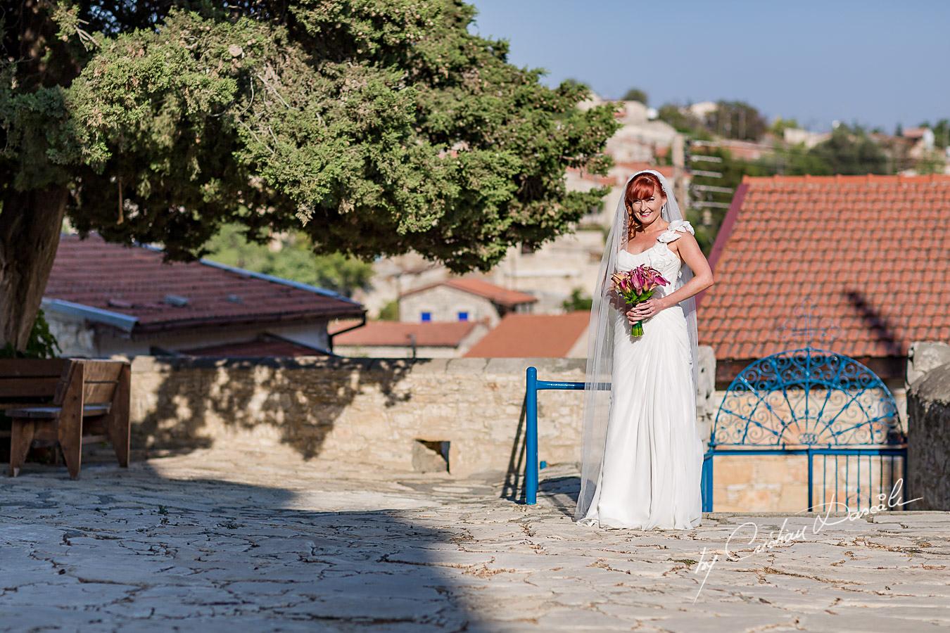Elegant Wedding at Apokryfo, Lofou - 20