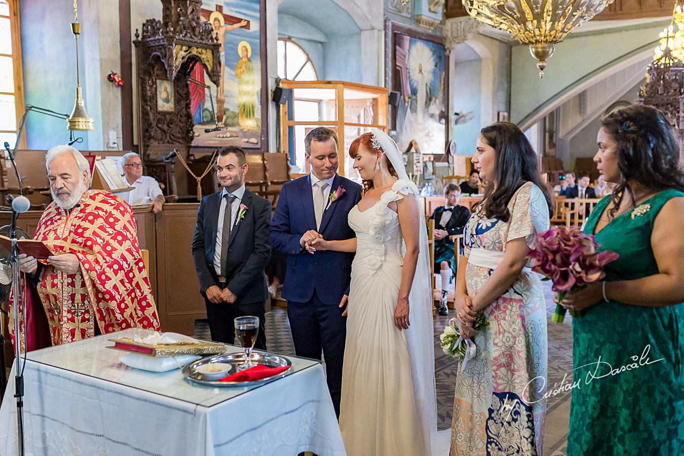 Elegant Wedding at Apokryfo, Lofou - 29