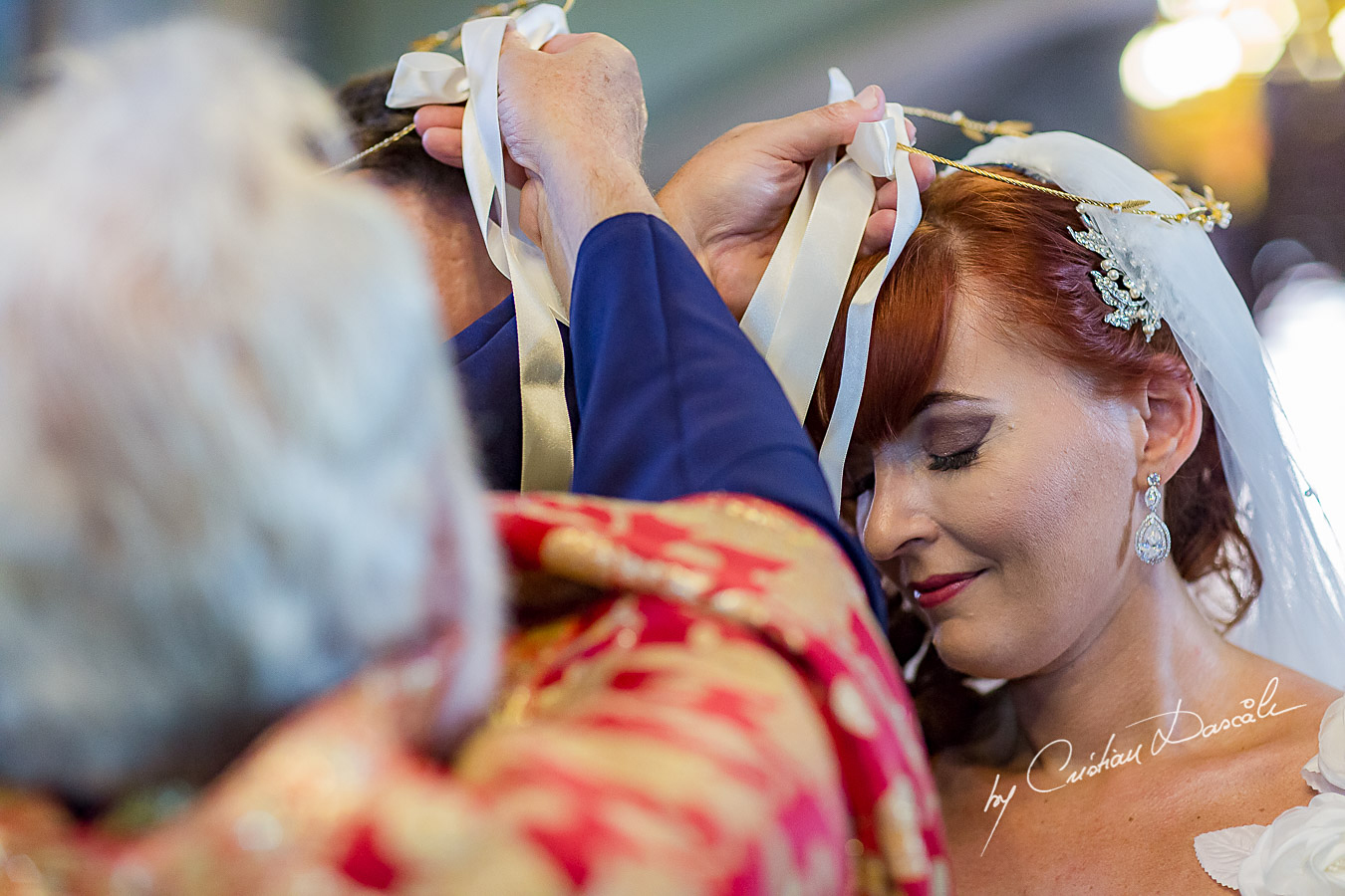 Elegant Wedding at Apokryfo, Lofou - 30