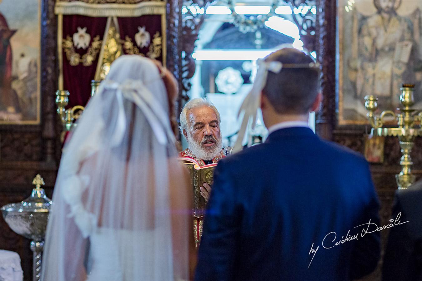 Elegant Wedding at Apokryfo, Lofou - 31