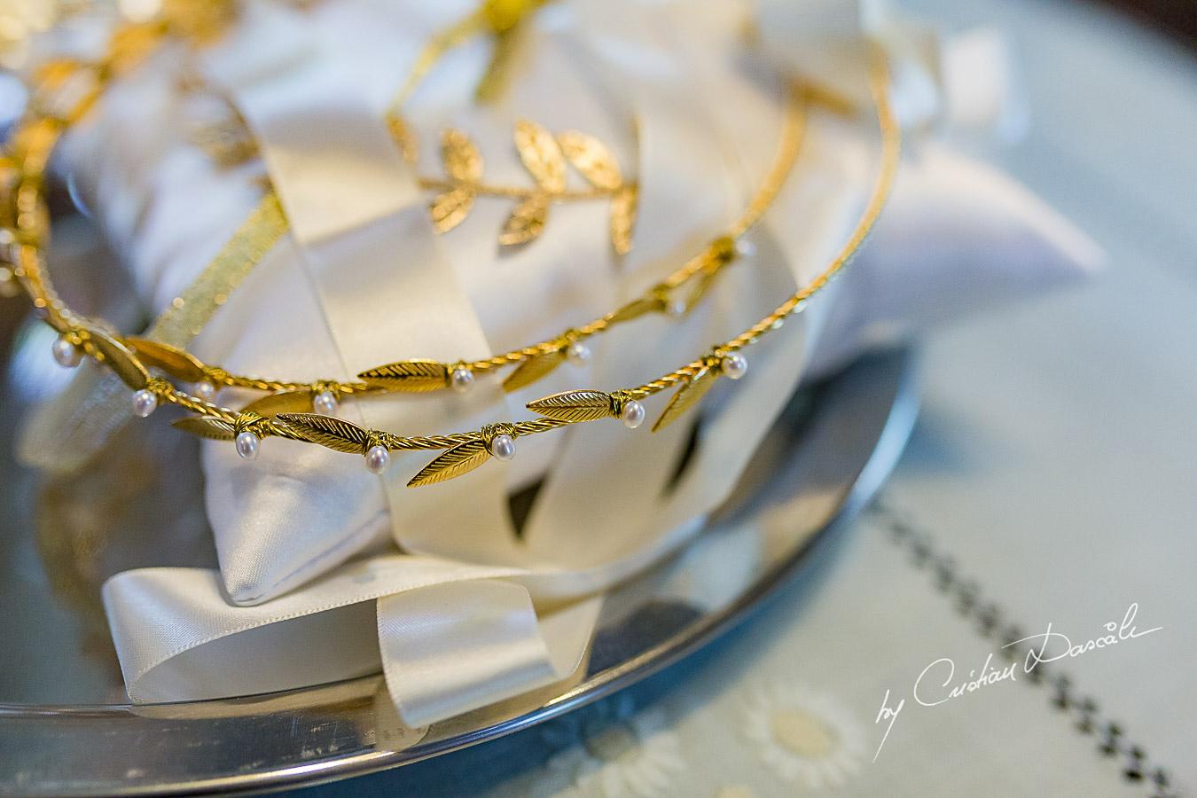 Elegant Wedding at Apokryfo, Lofou - 32