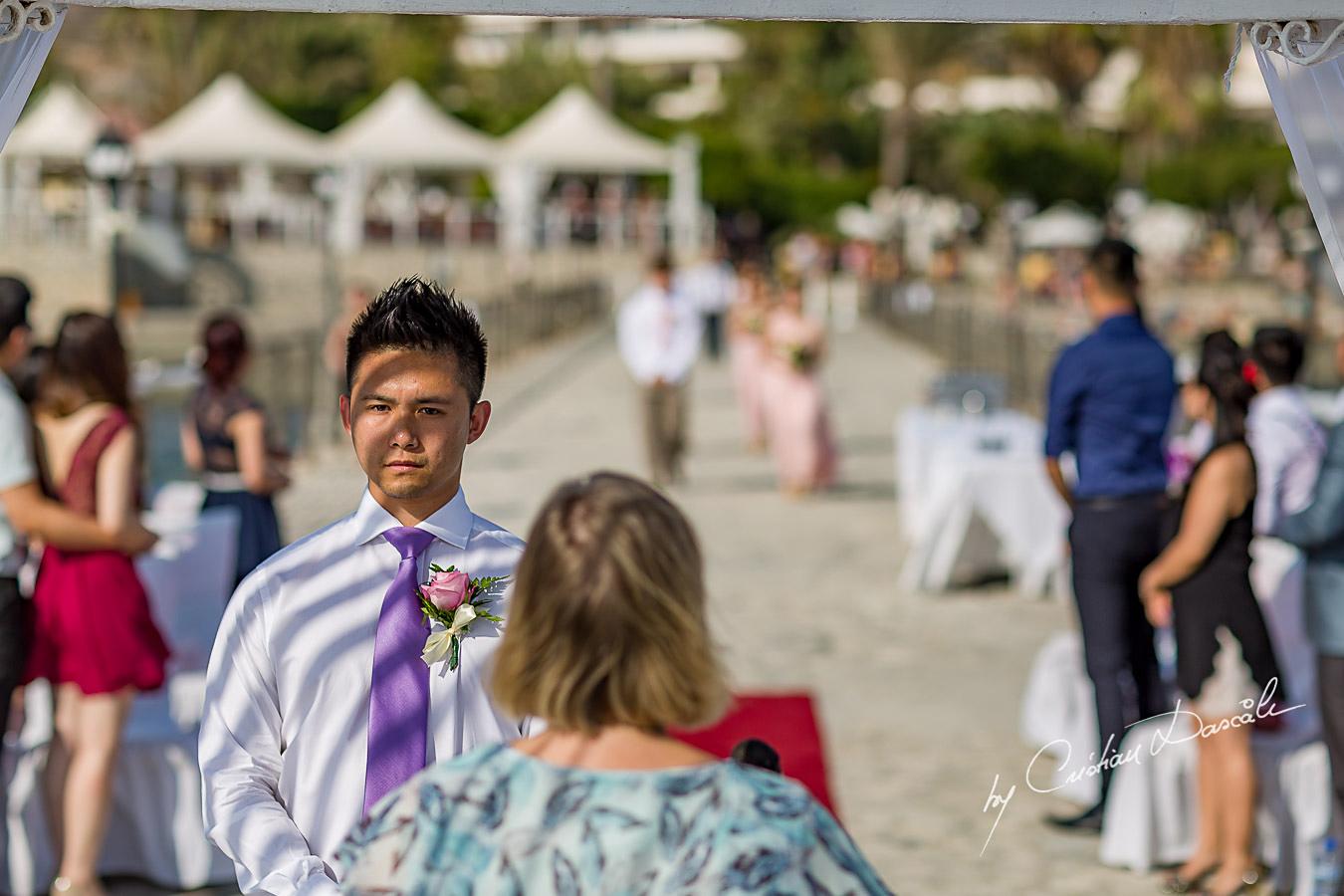 Elias Beach Hotel Wedding - Johnson & Helen - 26