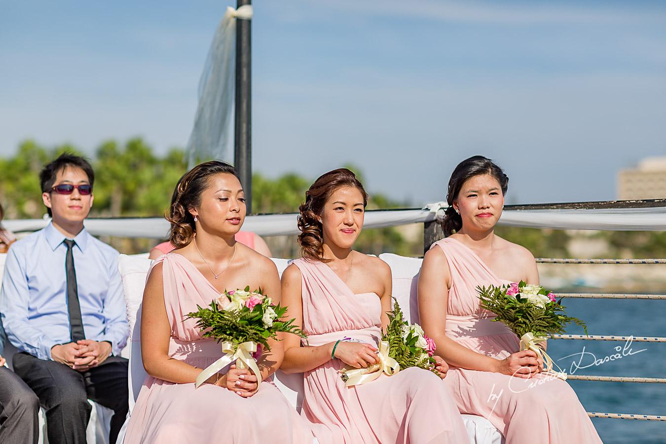 Elias Beach Hotel Wedding - Johnson & Helen - 30