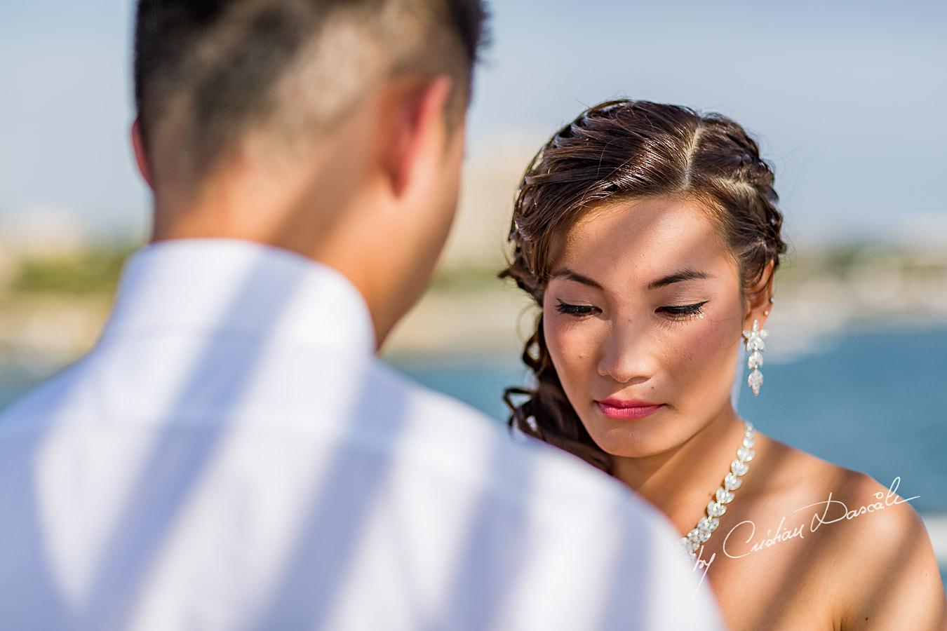 Elias Beach Hotel Wedding - Johnson & Helen - 32