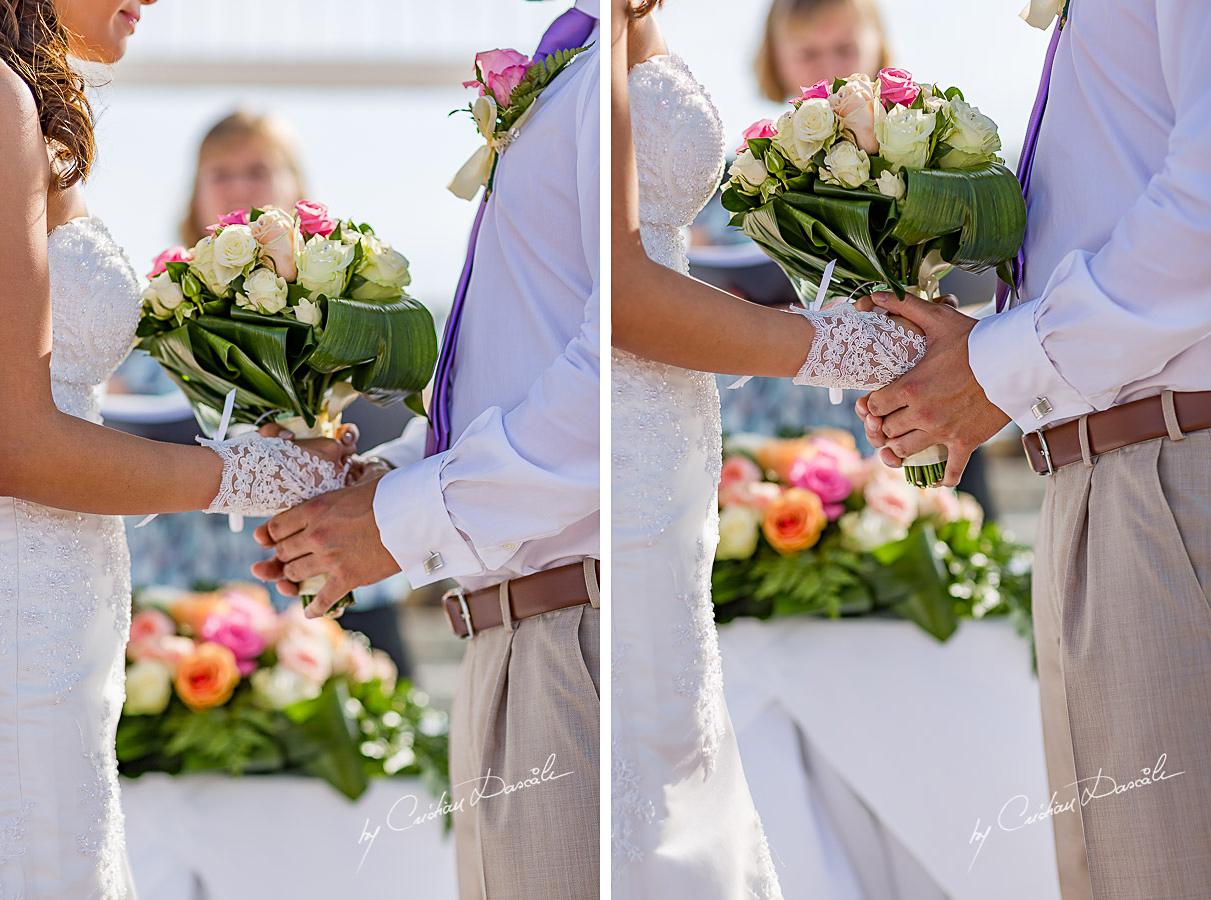 Elias Beach Hotel Wedding - Johnson & Helen - 35
