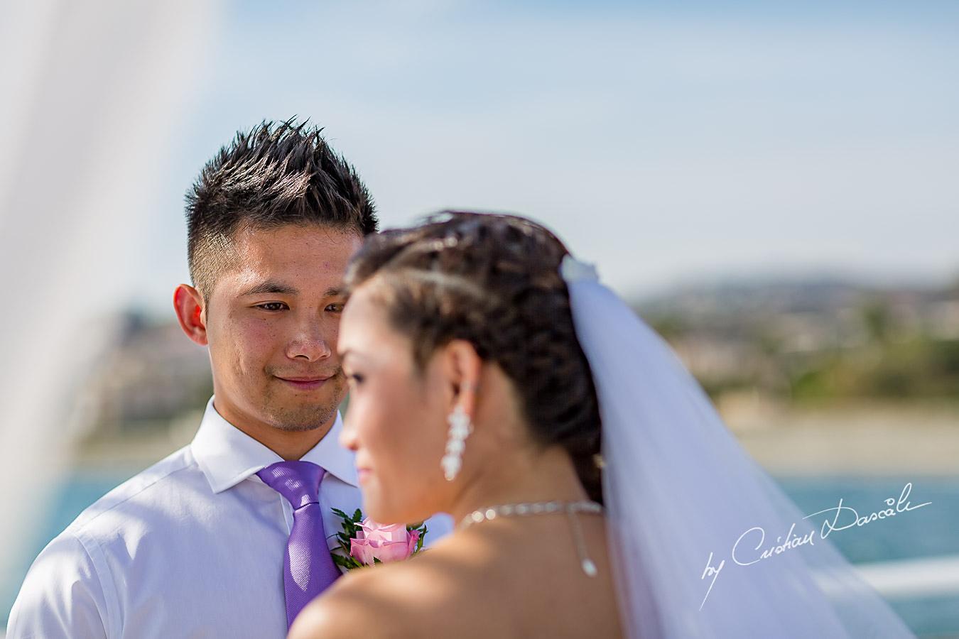 Elias Beach Hotel Wedding - Johnson & Helen - 37