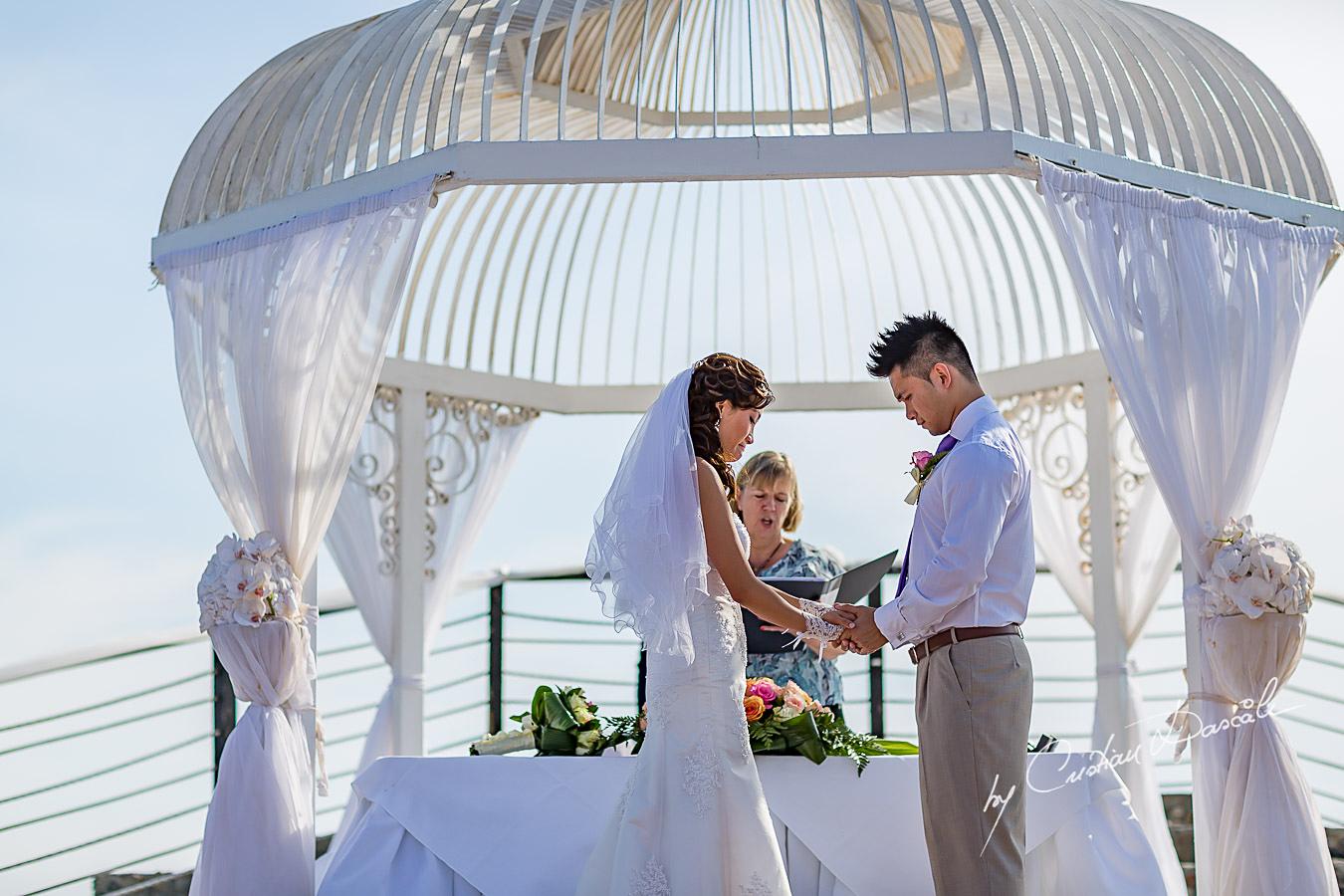 Elias Beach Hotel Wedding - Johnson & Helen - 44