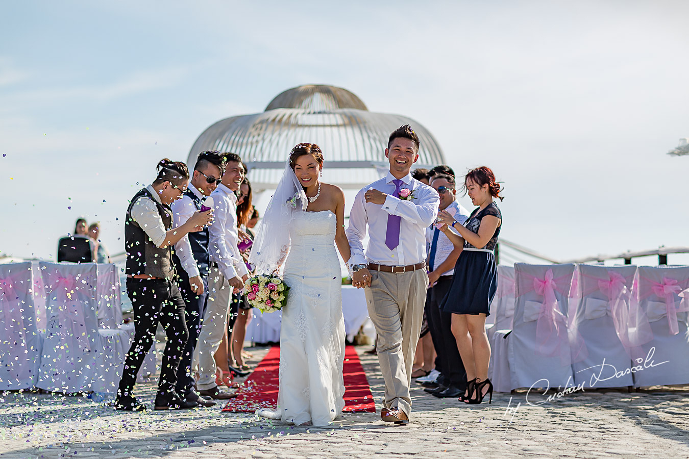 Elias Beach Hotel Wedding - Johnson & Helen - 48