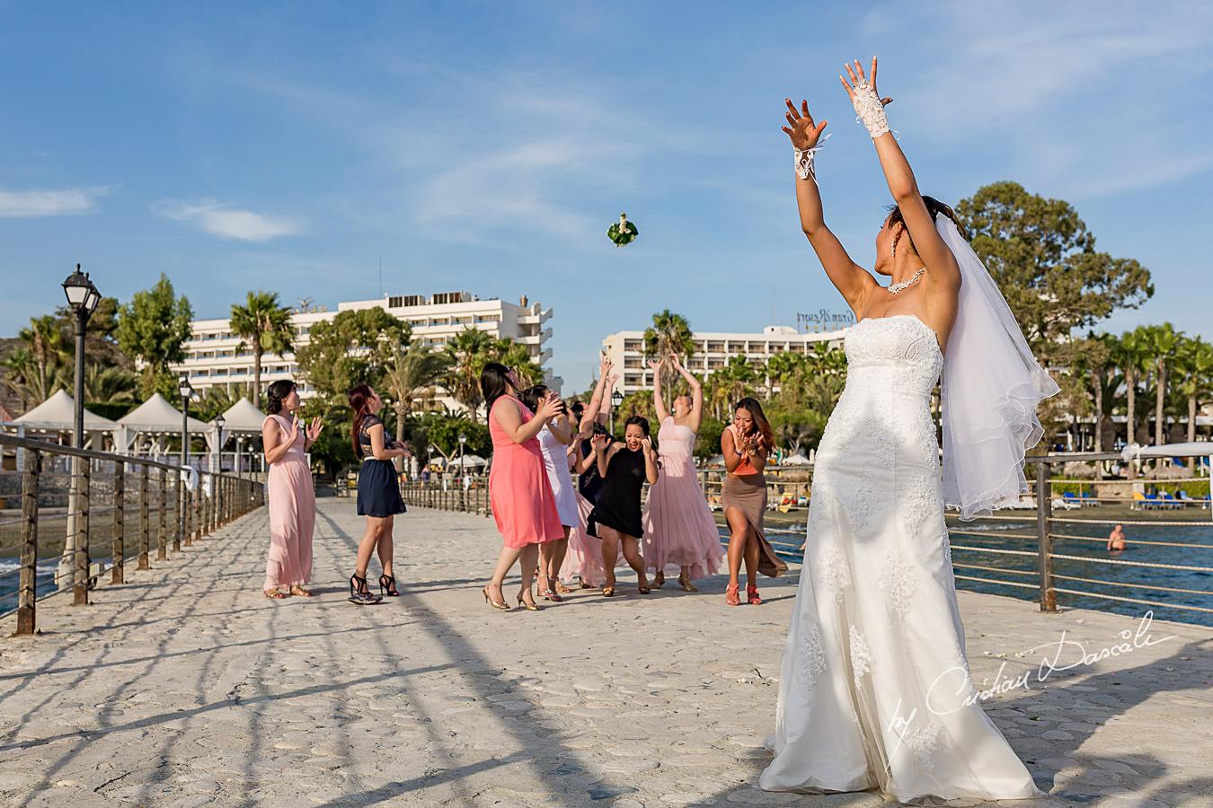 Elias Beach Hotel Wedding - Johnson & Helen - 55