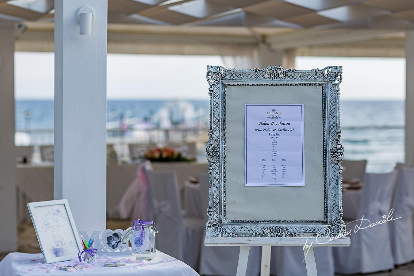 Elias Beach Hotel Wedding - Johnson & Helen - 60