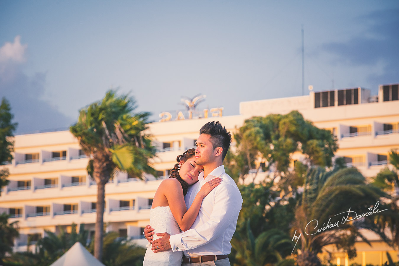 Elias Beach Hotel Wedding - Johnson & Helen - 63