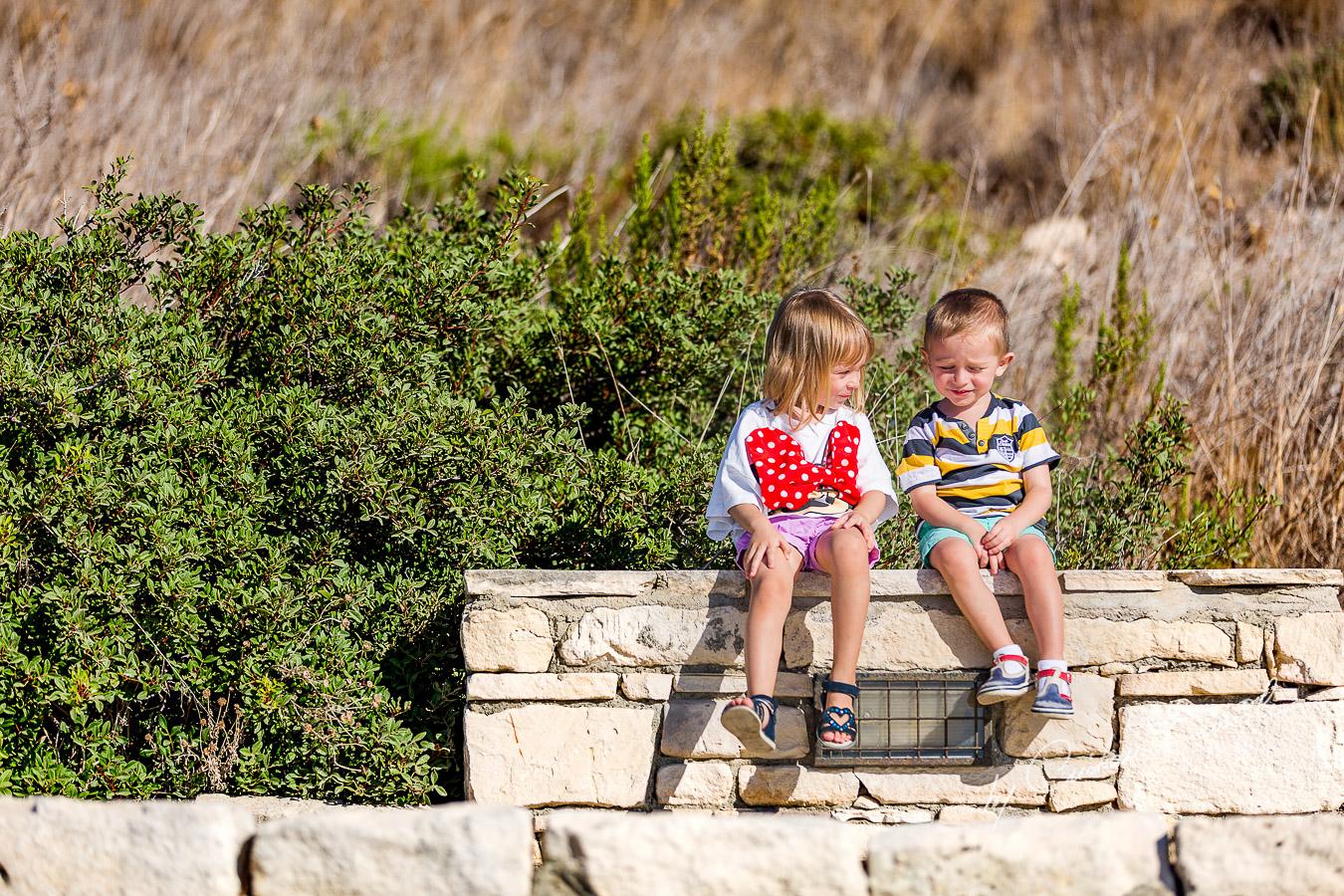 Family Photo Shoot at Amathus-11