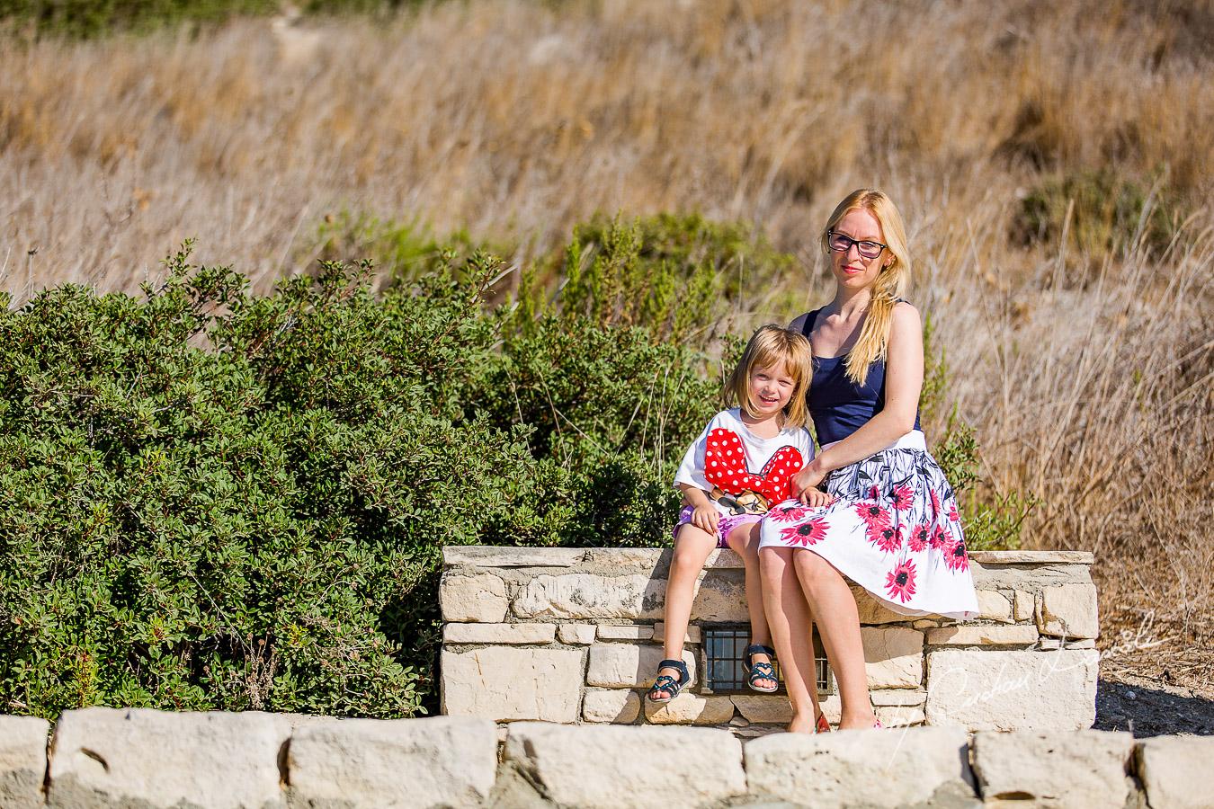 Family Photo Shoot at Amathus-13