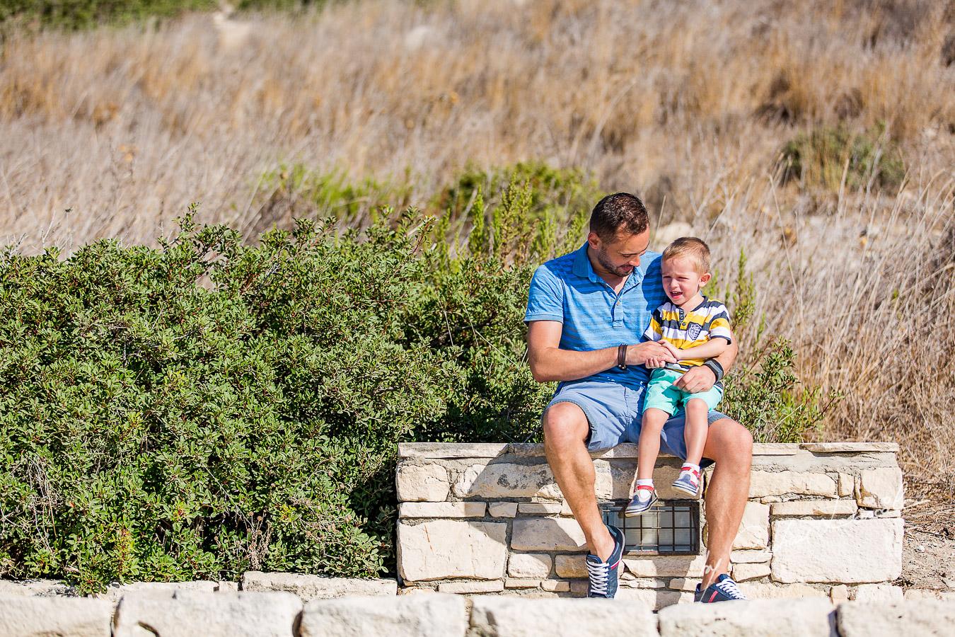 Family Photo Shoot at Amathus-14