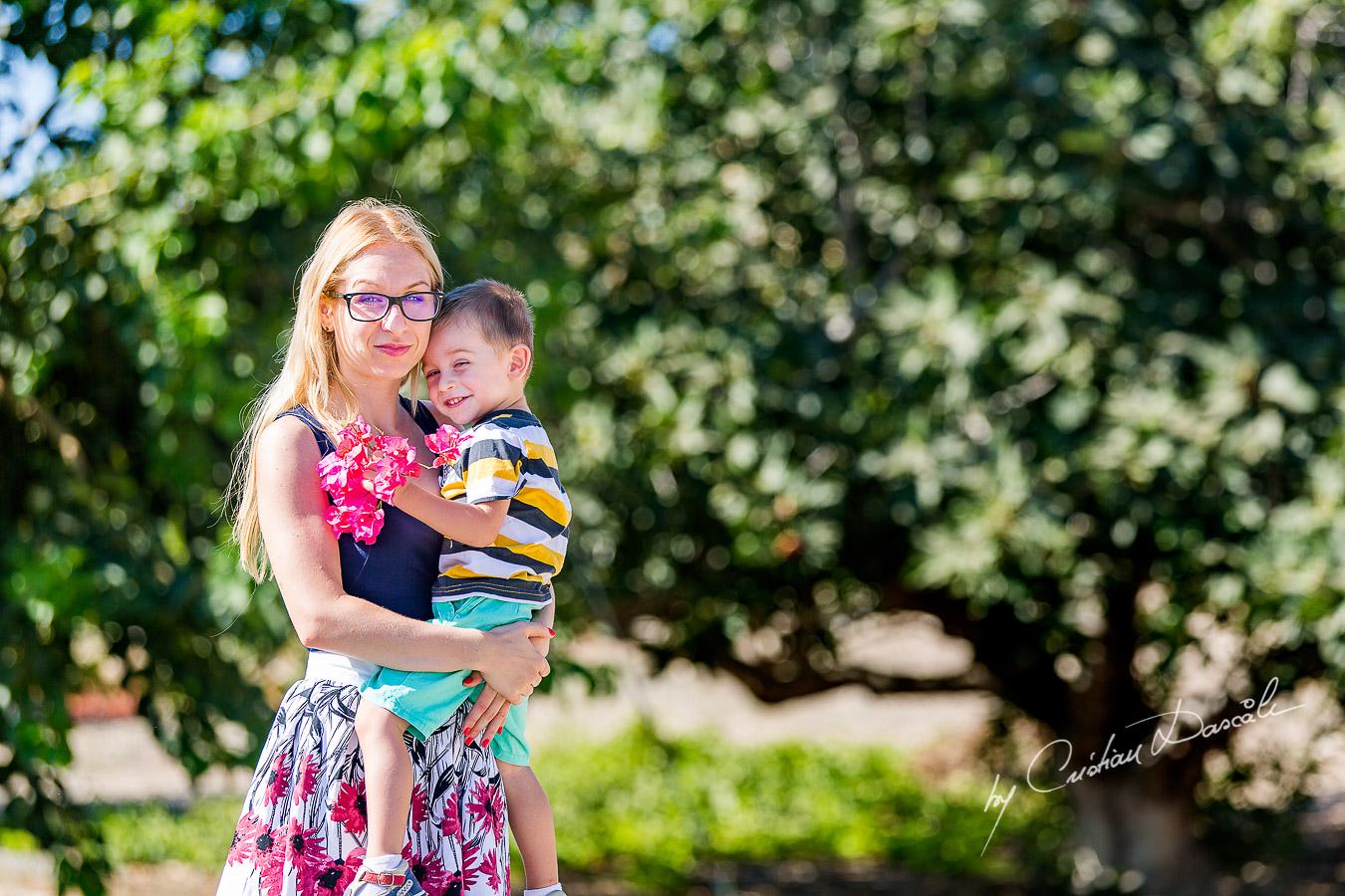 Family Photo Shoot at Amathus-19