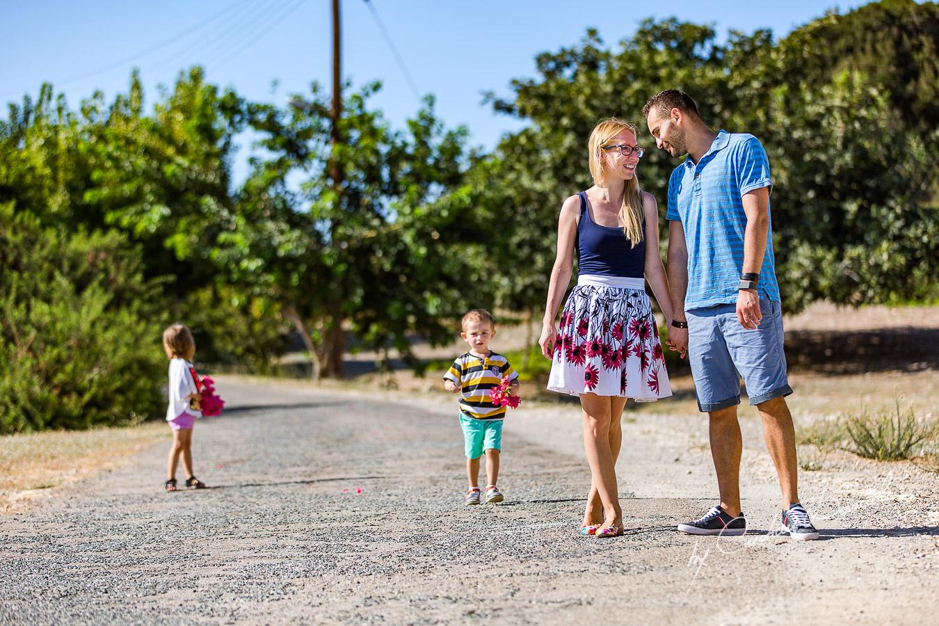 Family Photo Shoot at Amathus-21