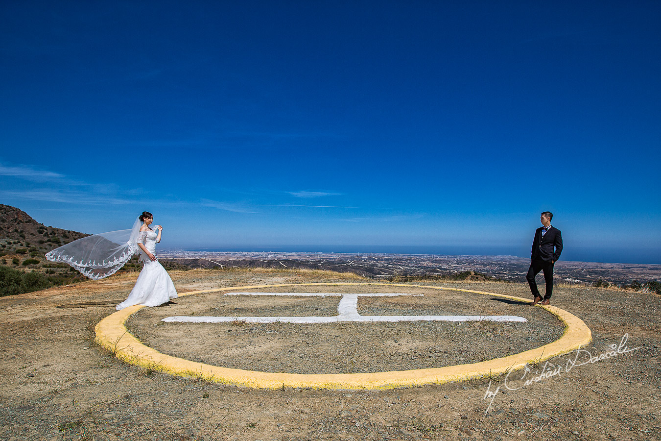 Pre-wedding Photography in Cyprus - 01