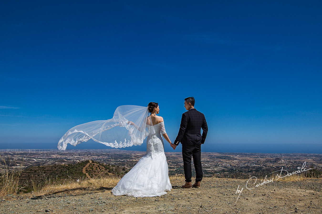 Pre-wedding Photography in Cyprus - 02