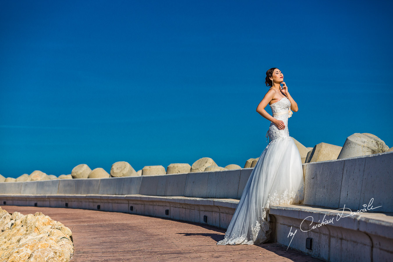 Pre-wedding Photography in Cyprus - 10